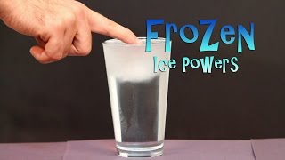 Download Frozen Activities for Ice Powers Just Like Elsa the Snow Queen Video