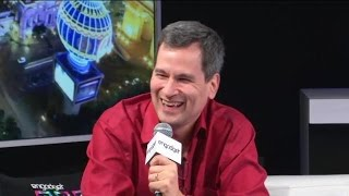 Download Interview with David Pogue at CES 2016 Video