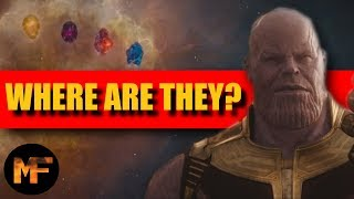 Download Infinity War: Tracking the Infinity Stones (MCU Explained) Video