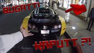 Download BUGATTI VEYRON SPRINGT NICHT AN! 😂 Video