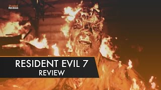 Download Resident Evil 7: Biohazard Review | Scarily Awesome! Video