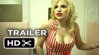 Download Silent But Deadly Official Trailer 1 (2014) - Horror Comedy Movie HD Video
