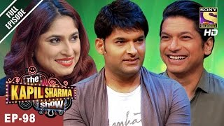 Download The Kapil Sharma Show - दी कपिल शर्मा शो-Ep-98 - Shaan In Kapil's Show - 16th Apr, 2017 Video