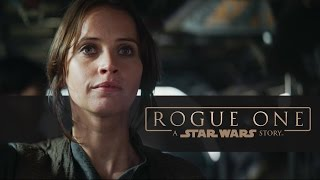 Download Rogue One: A Star Wars Story ″Together″ TV Spot Video