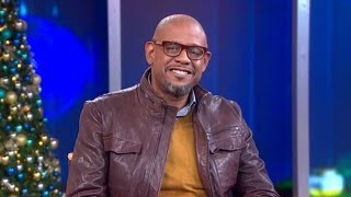 Download Forest Whitaker Interview 2013: Actor on 'Out of the Furnace' Video