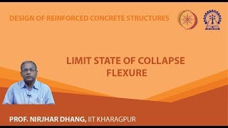 Download Limit State of Collapse Flexure Video