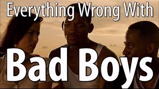 Download Everything Wrong With Bad Boys In A Great Deal Of Minutes Video