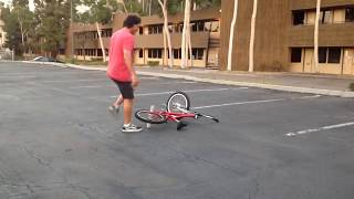 Download 50 year Old Man Does BMX Trick WOW! Video