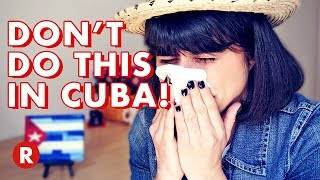 Download 10 Things You Should NOT Do in Cuba! // DON'T DO THIS! Video