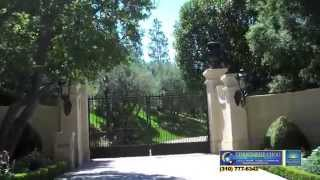Download Holmby Hills most expensive home in the world, Beverly Hills Real Estate beverly hills mansion Video