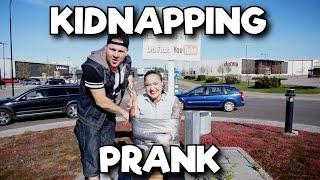 Download Kidnapping Prank - Offentligt Svenskt Prank Video
