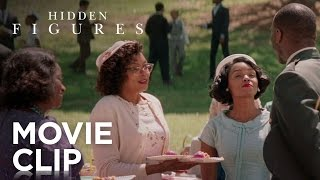 Download Hidden Figures | ″Slice of Pie″ Clip [HD] | 20th Century FOX Video