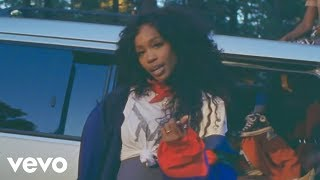 Download SZA - Broken Clocks Video