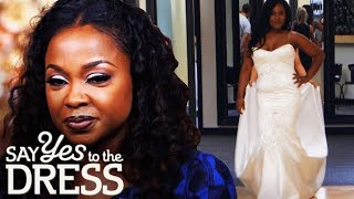 Download Phaedra Parks Surprises Bride!   Say Yes To The Dress Atlanta Video