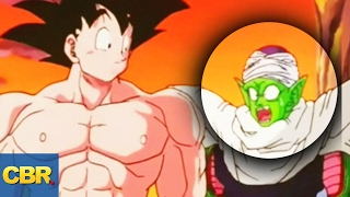 Download 10 Surprising Dragon Ball Z Facts You NEVER Knew! Video