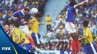 Download What went wrong for Brazil at France 98? Video