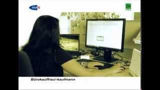 Download Bürokauffrau, Bürokaufmann Video