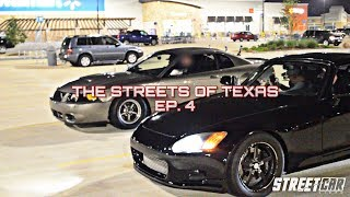 NEW DEMON vs Heads/Cam Z06 vs Procharged C7 + 700HP CTS-V takes on