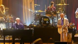 Download Brian Wilson - Darlin´ - at Malmö Live 20161107. Video