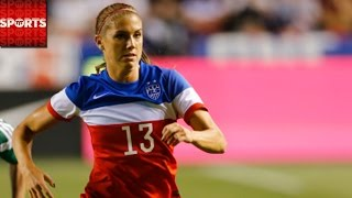Download Women's World Cup | Why The US Women WIN and USMNT Doesn't Video