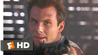 Download Broken Arrow (2/3) Movie CLIP - Fight on the Train (1996) HD Video