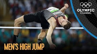 Download Men's High Jump Final | Rio 2016 Replay Video