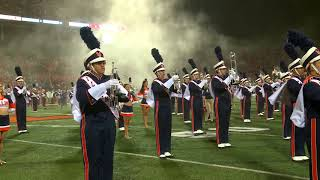 Download Marching Illini Halftime Performance: Pirates of the Caribbean | September 9, 2017 Video