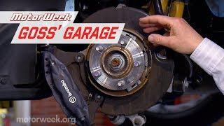 Download Keep Your Parking Brake Working   Goss' Garage Video