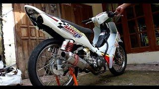 Download Tes Suara Motor Road Race MP4 Jupiter 5TP Bikinan Arif Budhi Kebumen [Wisnu Spring Racing Team] Video