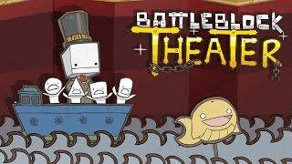 Download BattleBlock Theater OST- Complete Soundtrack Video