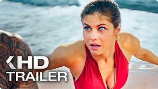 Download BAYWATCH Red Band Trailer (2017) Video