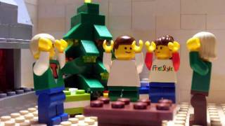 Download Lego -Tobymac- Christmas This Year Video