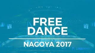 Download Christina CARREIRA / Anthony PONOMARENKO USA - ISU JGP Final - Ice Dance - Free Dance - Nagoya 2017 Video