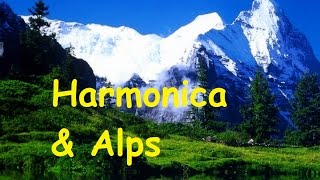 Download Accordion (Harmonika) Music Mix & Alps Video