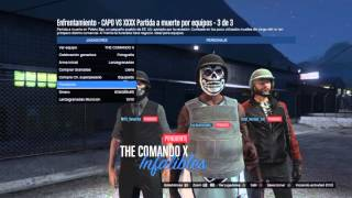 Download Gta v online- ''CAPO'' LOS CHIFLADOS VS XXXX LIBYAN -(AW)- Video