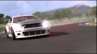 Download Racing Game Cinematic Video