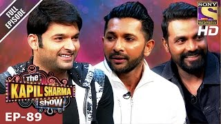 Download The Kapil Sharma Show - दी कपिल शर्मा शो-Ep-89-Remo,Terence &Vaibhavi In Kapil's Show -12th Mar 2017 Video
