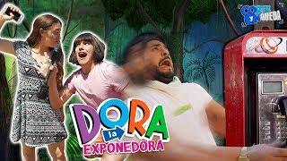 Download Dora la exponedora Ep. 2 | Los peores infieles se unen | CORTE Y QUEDA Video