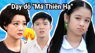 Download Gia đình là số 1 Phần 2 | ''Quý cô Hung Dữ Quốc Dân'' Lam Chi bị trừng trị sẽ như thế nào?? Video