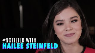 Download Hailee Steinfeld & Halsey Can't Take A Good Photo Video
