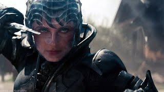 Download Faora-Ul vs Kal-El | Man of Steel Video