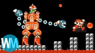 Download Top 10 Insane Mario Maker Levels! Video