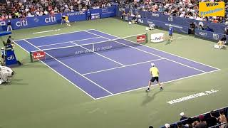 Download Citi open 2017, highlights Dominic Thiem vs Kevin Anderson. Video