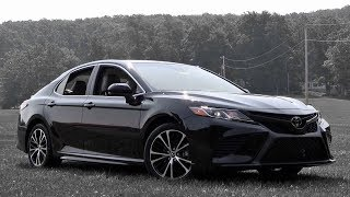 Download 2018 Toyota Camry: Review Video
