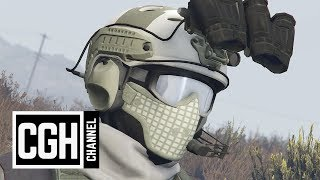 Download Helmet, Hat, Mask, and Glasses Glitches - GTA Online Video