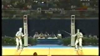 Download Scherma: Giovanna Trillini oro nel fioretto alle Olimpiadi 1992 Video
