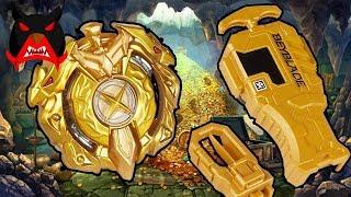 Download מאסטר קיט בייבלייד זהב - שווה זהב! Video