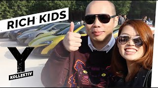 Download Rich Kids – Wie Superreiche in Hongkong mit ihrem Geld protzen Video