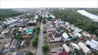 Download Уральск. Курени-место, где начинался город Уральск. Video