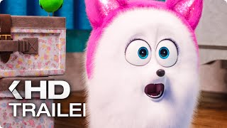 Download THE SECRET LIFE OF PETS 2 ″Gidget″ Trailer & All Trailers So Far (2019) Video